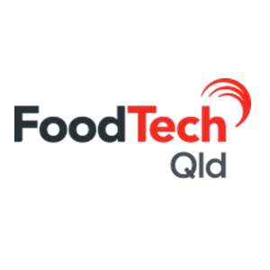 FoodTech Qld Logo